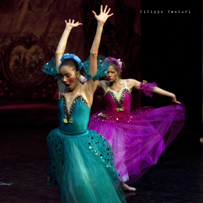 New Classical Ballet of Moscow, Cinderella, photo 36