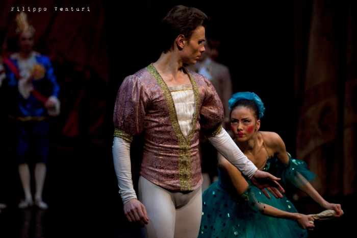 New Classical Ballet of Moscow, Cinderella, photo 38