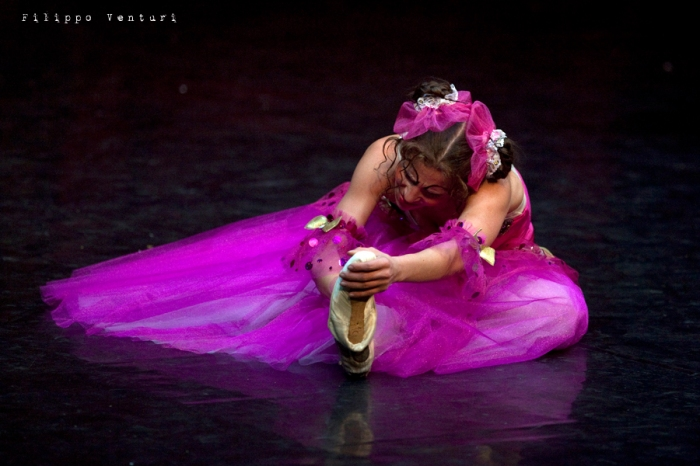 New Classical Ballet of Moscow, Cinderella, photo 40