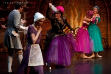 New Classical Ballet of Moscow, Cinderella, photo 41