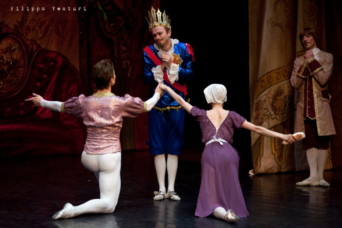 New Classical Ballet of Moscow, Cinderella, photo 43