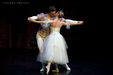 New Classical Ballet of Moscow, Cinderella, photo 44