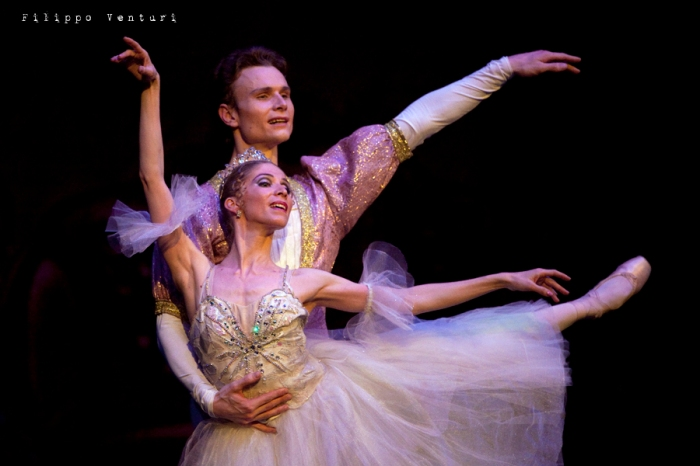 New Classical Ballet of Moscow, Cinderella, photo 45