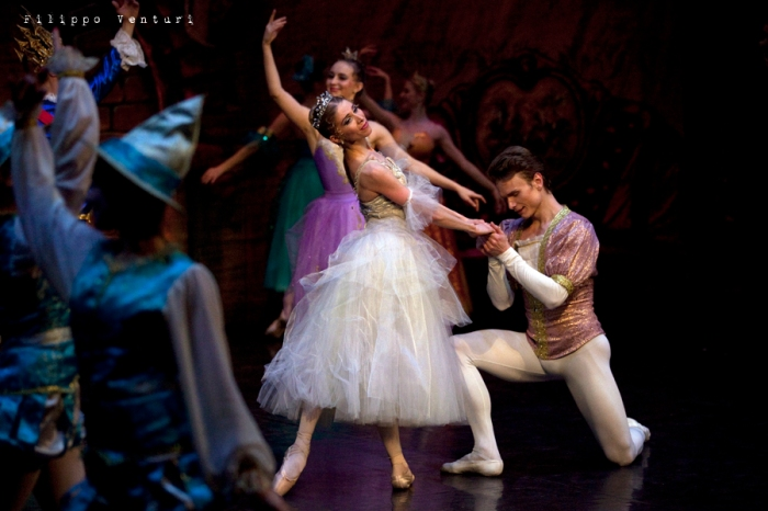 New Classical Ballet of Moscow, Cinderella, photo 47