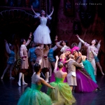 New Classical Ballet of Moscow, Cinderella, photo 49