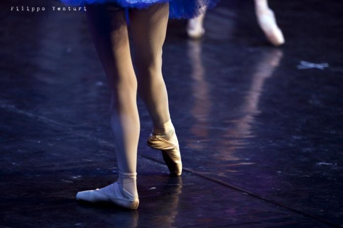 Balletto di Mosca, La bella addormentata, foto 1