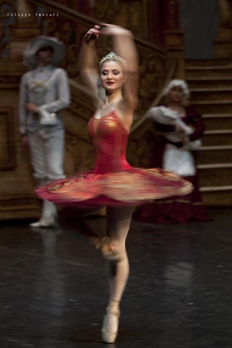 Balletto di Mosca, La bella addormentata, foto 9