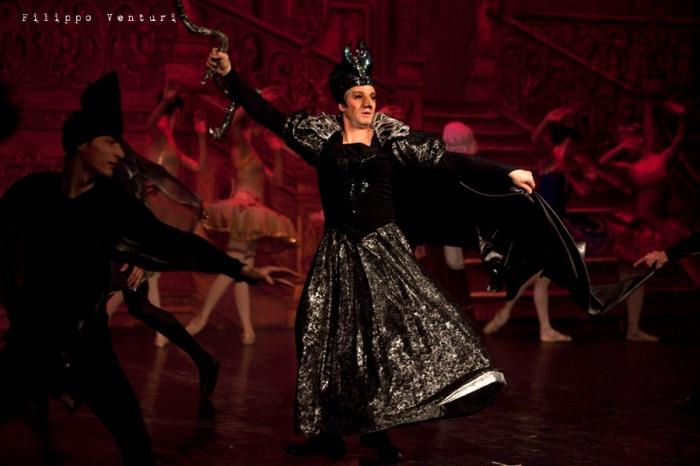 Balletto di Mosca, La bella addormentata, foto 13