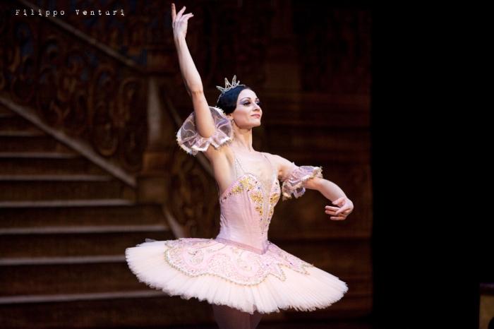 Balletto di Mosca, La bella addormentata, foto 23
