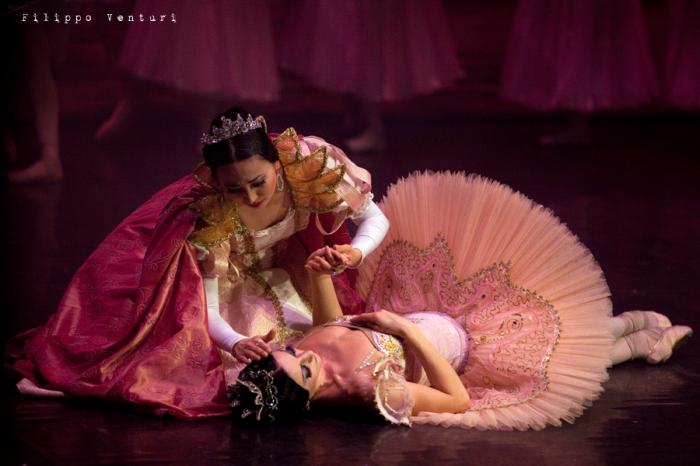 Balletto di Mosca, La bella addormentata, foto 33