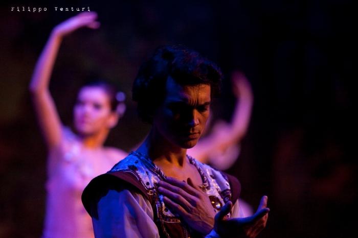 Balletto di Mosca, La bella addormentata, foto 40