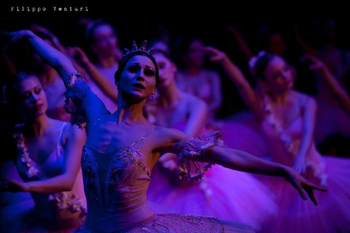 Balletto di Mosca, La bella addormentata, foto 50