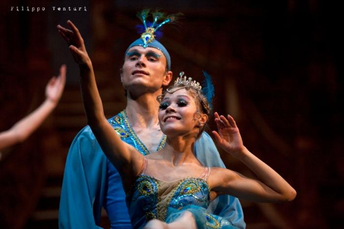 Balletto di Mosca, La bella addormentata, foto 59