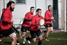 Romagna RFC – Rugby Brescia, foto 3