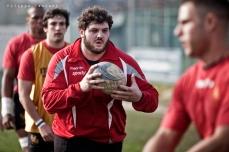 Romagna RFC – Rugby Brescia, foto 5