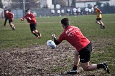 Romagna RFC – Rugby Brescia, foto 7