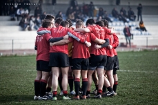 Romagna RFC – Rugby Brescia, foto 8