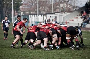 Romagna RFC – Rugby Brescia, foto 10