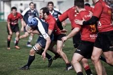 Romagna RFC – Rugby Brescia, foto 13