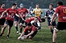 Romagna RFC – Rugby Brescia, foto 14