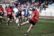 Romagna RFC – Rugby Brescia, foto 16