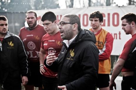 Romagna RFC – Rugby Brescia, foto 20