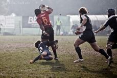 Romagna RFC – Rugby Brescia, foto 27