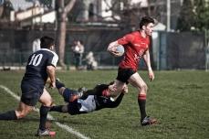 Romagna RFC – Rugby Brescia, foto 28