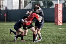 Romagna RFC – Rugby Brescia, foto 29