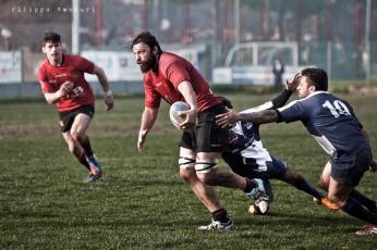 Romagna RFC – Rugby Brescia, foto 32