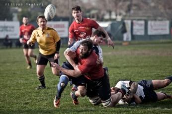 Romagna RFC – Rugby Brescia, foto 33