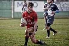 Romagna RFC – Rugby Brescia, foto 36
