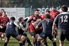 Romagna RFC – Rugby Brescia, foto 39