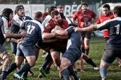 Romagna RFC – Rugby Brescia, foto 40