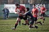 Romagna RFC – Rugby Brescia, foto 42