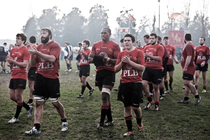 Romagna RFC – Rugby Brescia, foto 43