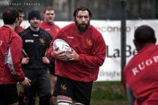 Romagna RFC - Rugby Valpolicella, foto 3