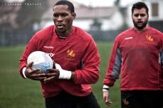 Romagna RFC - Rugby Valpolicella, foto 5