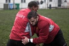 Romagna RFC - Rugby Valpolicella, foto 7