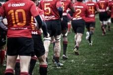 Romagna RFC - Rugby Valpolicella, foto 8