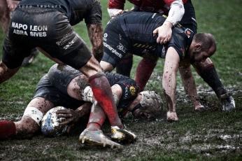 Romagna RFC - Rugby Valpolicella, foto 11
