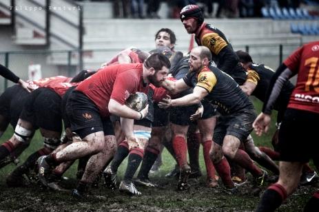 Romagna RFC - Rugby Valpolicella, foto 12