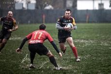 Romagna RFC - Rugby Valpolicella, foto 13