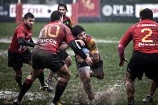 Romagna RFC - Rugby Valpolicella, foto 14