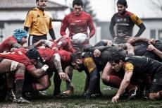 Romagna RFC - Rugby Valpolicella, foto 15