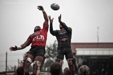 Romagna RFC - Rugby Valpolicella, foto 16