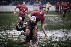 Romagna RFC - Rugby Valpolicella, foto 17