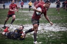 Romagna RFC - Rugby Valpolicella, foto 18