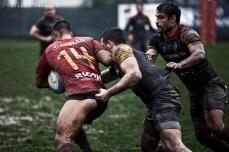 Romagna RFC - Rugby Valpolicella, foto 19