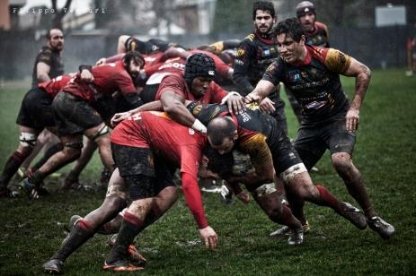 Romagna RFC - Rugby Valpolicella, foto 20